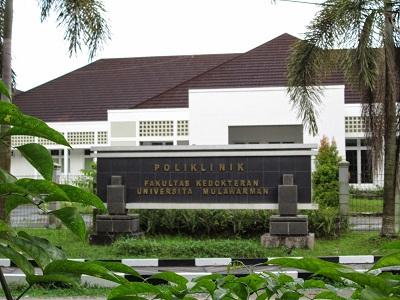 Mengenal Fakultas Kedokteran Universitas Mulawarman