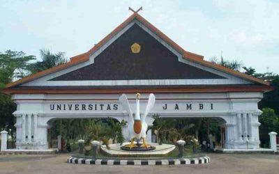 Semua Informasi Fakultas Kedokteran Universitas Jambi