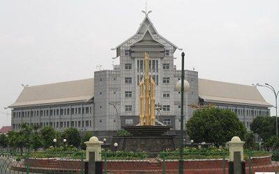 Mengenal Informasi Fakultas Kedokteran Universitas Riau