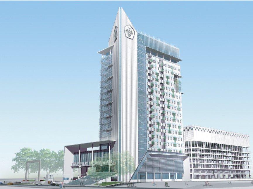 Fakultas Kedokteran Universitas Tarumanegara