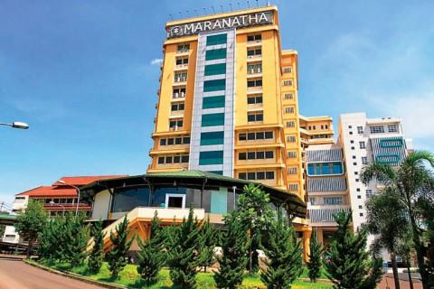 Masuk Kedokteran Maranatha