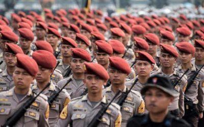 Cara Dan Tahapan Pendaftaran AKPOL Terbaru