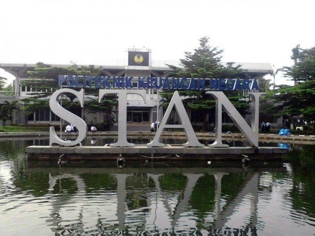 Alasan Dan Tips Masuk PKN STAN 2020/2021