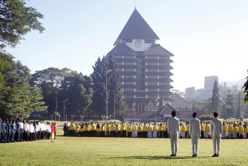 Penerimaan Mahasiswa Baru (PMB) Universitas Indonesia (UI)