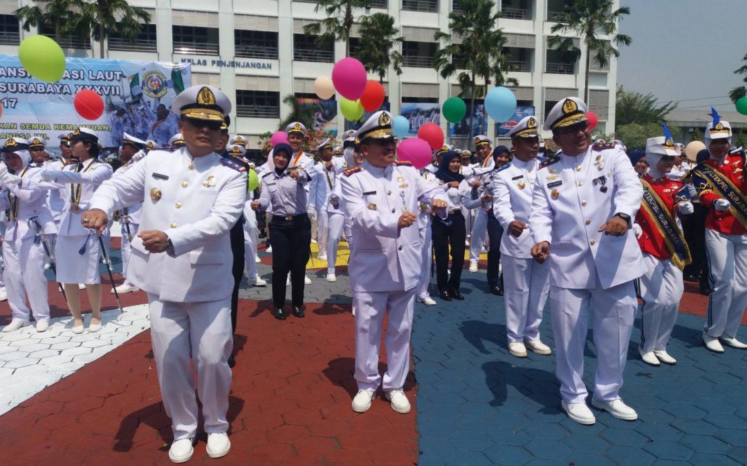 Mengenal Berbagai Program Studi di POLTEKPEL Surabaya
