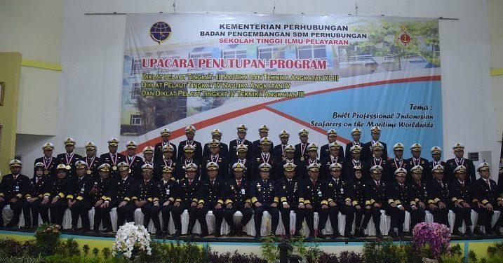 Lulusan STIP Jakarta