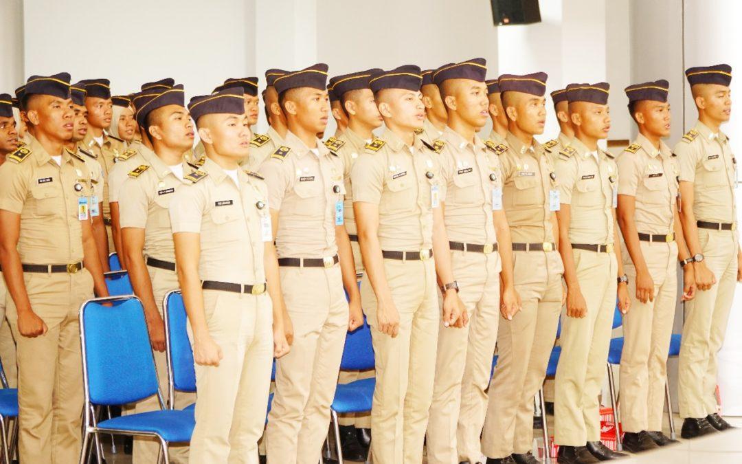 IPDN Sekolah Kedinasan Terfavorit, Berikut Informasi Pendaftaran 2021