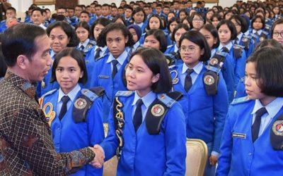 6 Sekolah Kedinasan dengan Pendaftar Terbanyak pada Tahun 2020