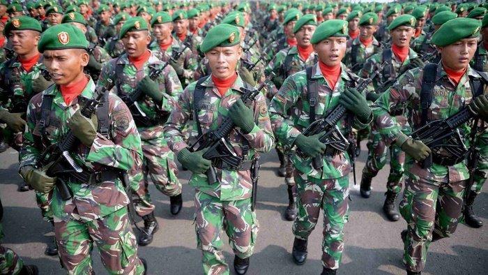 Pendaftaran Tamtama, Bintara, dan Taruna TNI AD Tahun 2021 Sudah Dibuka, Simak Informasinya di Sini!