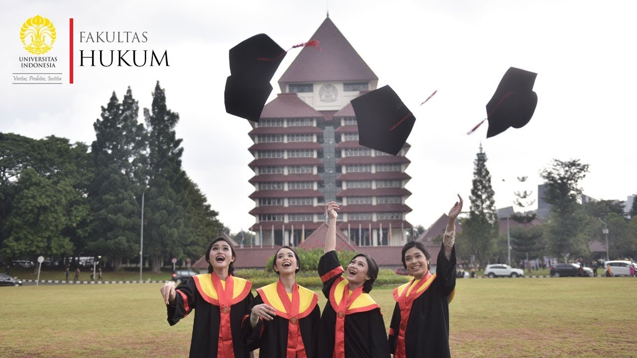 Hukum Universitas Indonesia