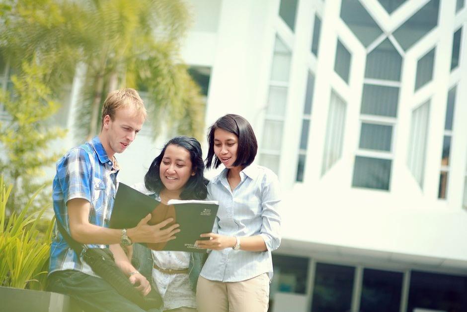 IUP UGM Student