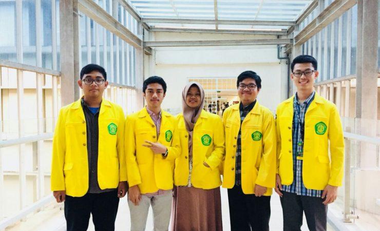 Kedokteran Universitas Indonesia