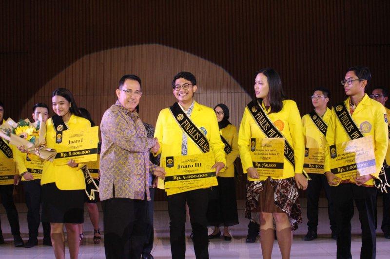 7 Program Studi dengan Pendaftar Terbanyak di Universitas Indonesia