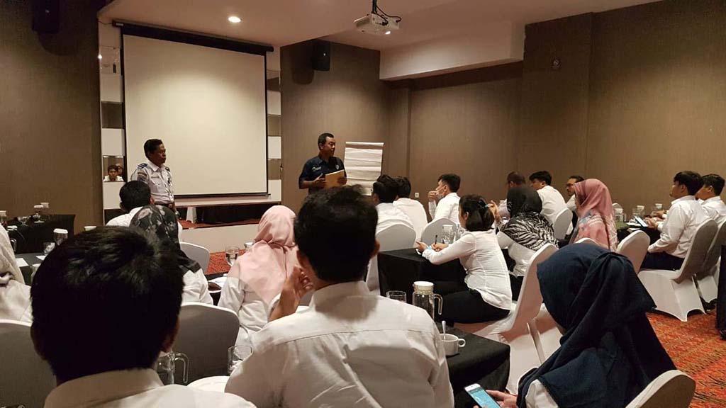Program Studi Penerimaan POLTEKBANG Makassar
