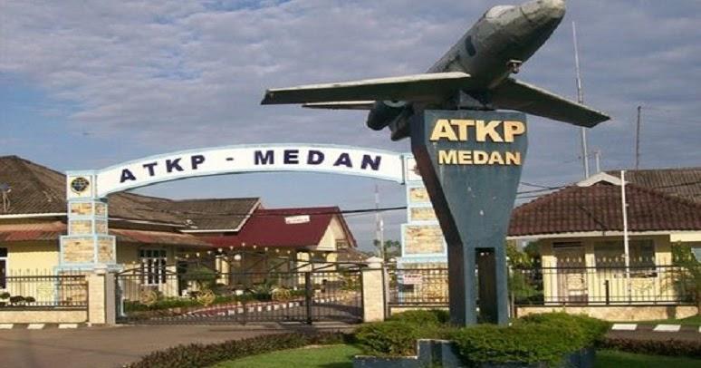 POLTEKBANG Medan