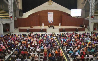 Keketatan Penerimaan Mahasiswa Baru S1 Reguler di Universitas Indonesia