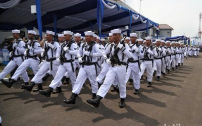 Informasi Pendaftaran Tamtama dan Bintara TNI AL Tahun 2021