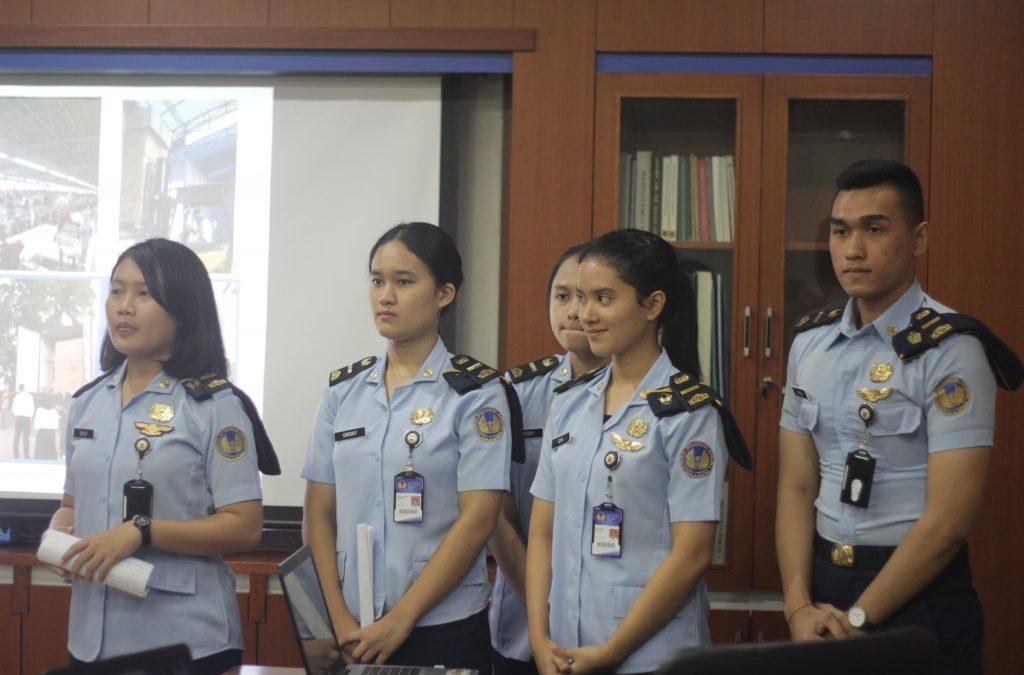 Informasi Penerimaan Mahasiswa Baru PKN STAN Tahun 2021