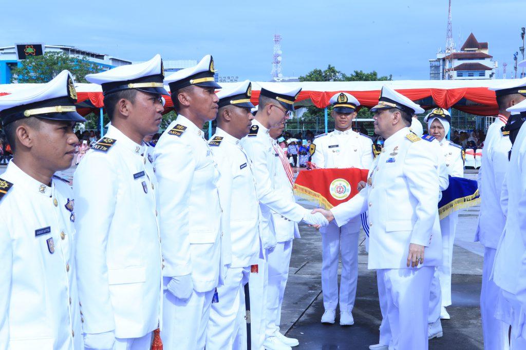Seleksi Penerimaan PIP Makassar