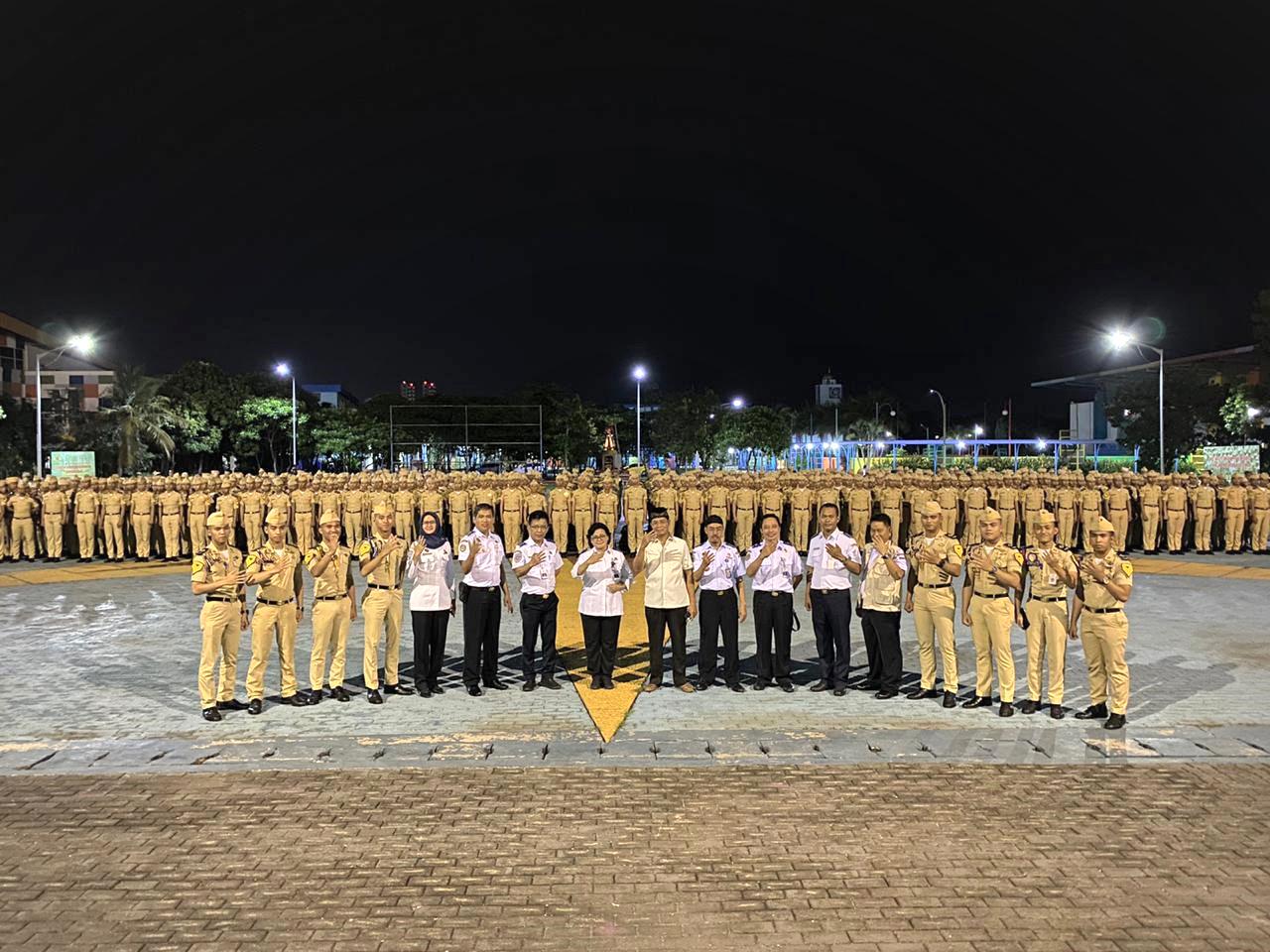 Jadwal Seleksi Penerimaan STIP Jakarta