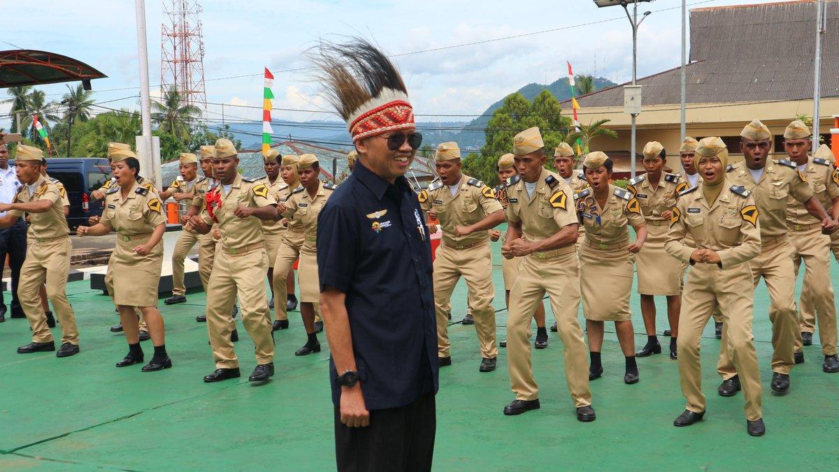 Persyaratan Penerimaan Poltekbang Jayapura