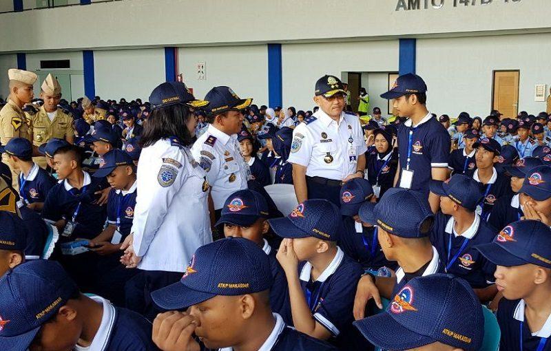 Syarat, Tahapan, Biaya, dan Jadwal Penerimaan Polbit Poltekbang Makassar