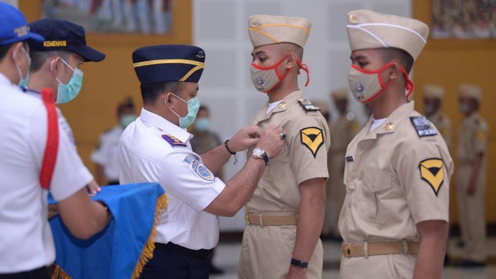 Informasi Penerimaan Jalur Polbit Poltekpel Banten