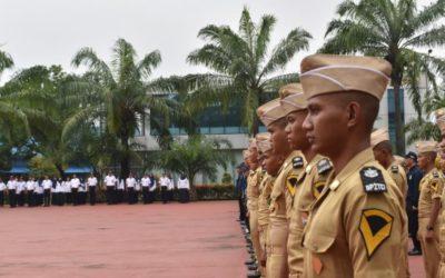 Poltektrans SDP, Sekolah Kedinasan Kemenhub di Palembang