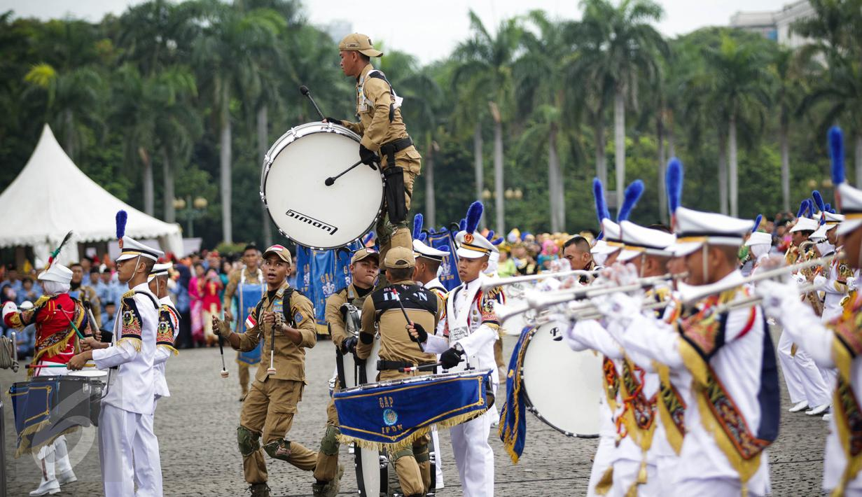 Seleksi Calon Praja IPDN