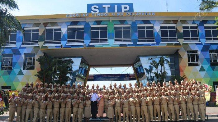 Penerimaan STIP Jakarta