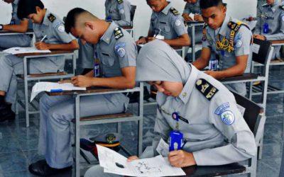 Berapa Syarat Tinggi Badan Minimal untuk Masuk Sekolah Kedinasan?