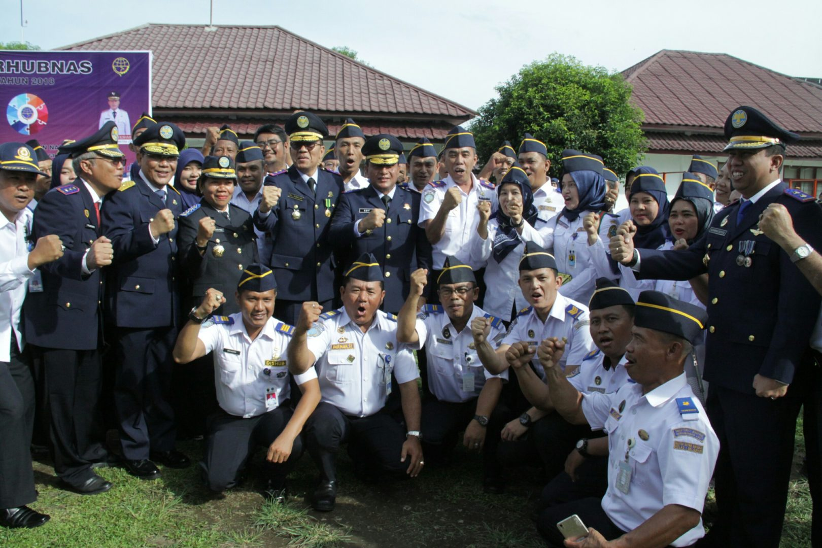 Seleksi Penerimaan Poltekbang Medan