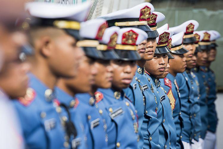 Penerimaan Taruna AAL TNI AL