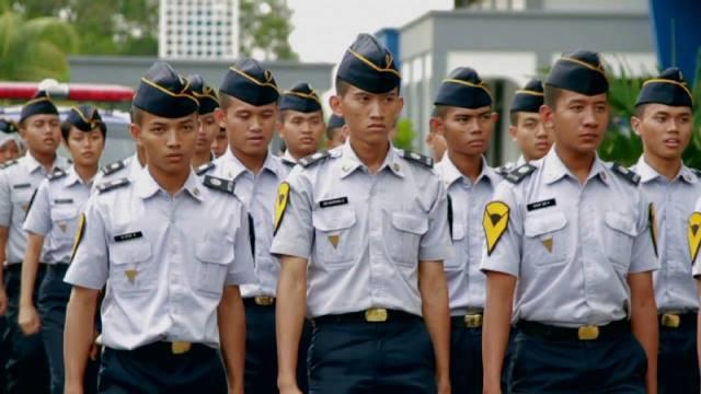 Tinggi Badan Sekolah Kedinasan