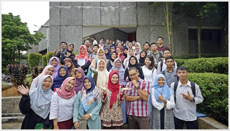 Seleksi Mandiri Universitas Andalas