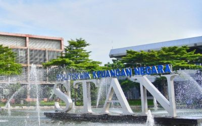Pendaftaran Sekolah Kedinasan 2021, PKN STAN Raih Peminat Terbanyak