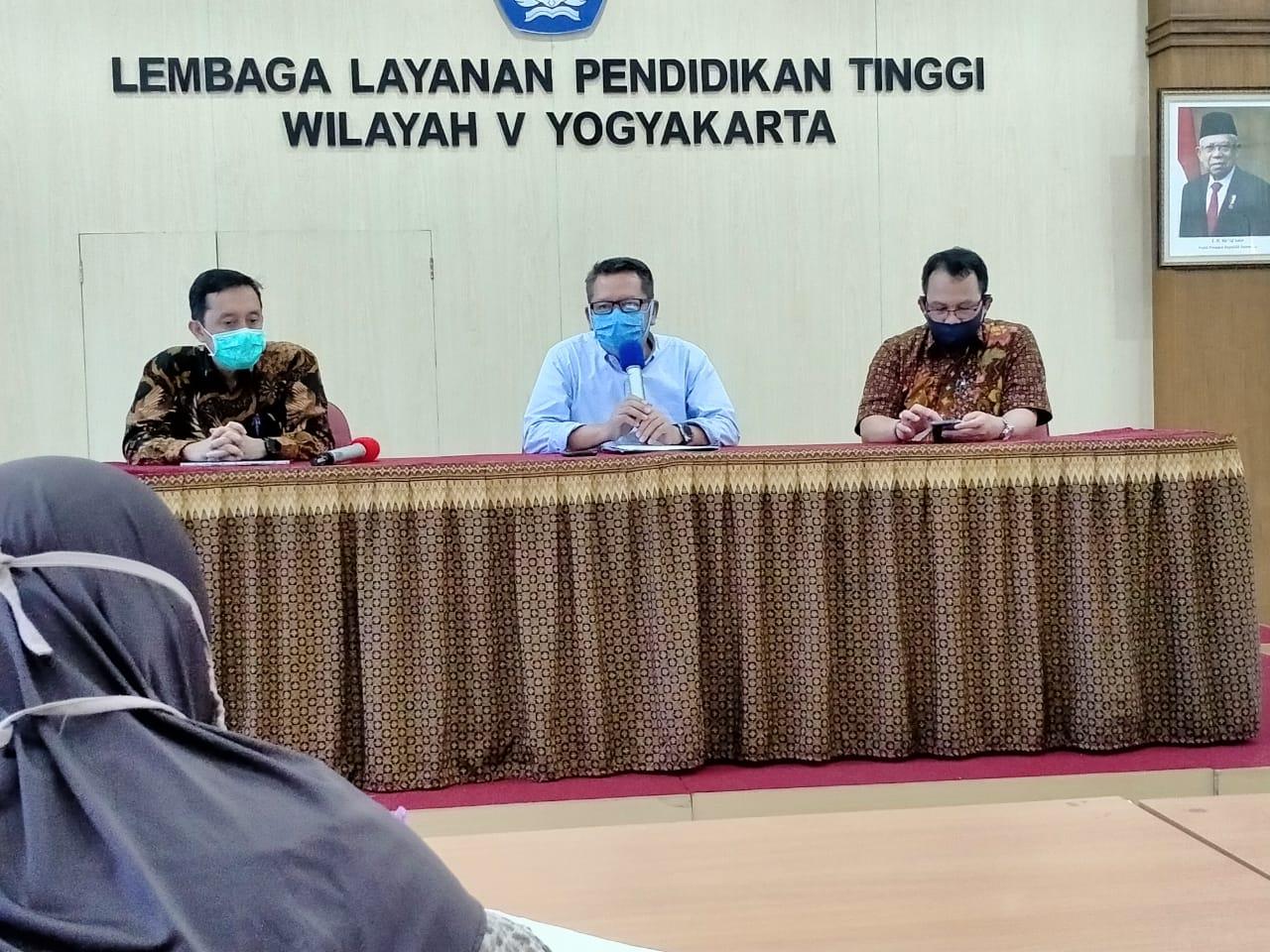 Daftar PTS di Yogyakarta Lewat Jogjaversitas.id