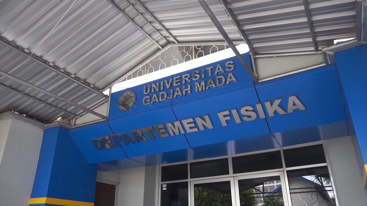 Berbagai Prodi di UGM dengan Minat Terendah