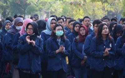 Seleksi Penerimaan Mahasiswa Baru Jalur Mandiri dan Kemitraan Unair
