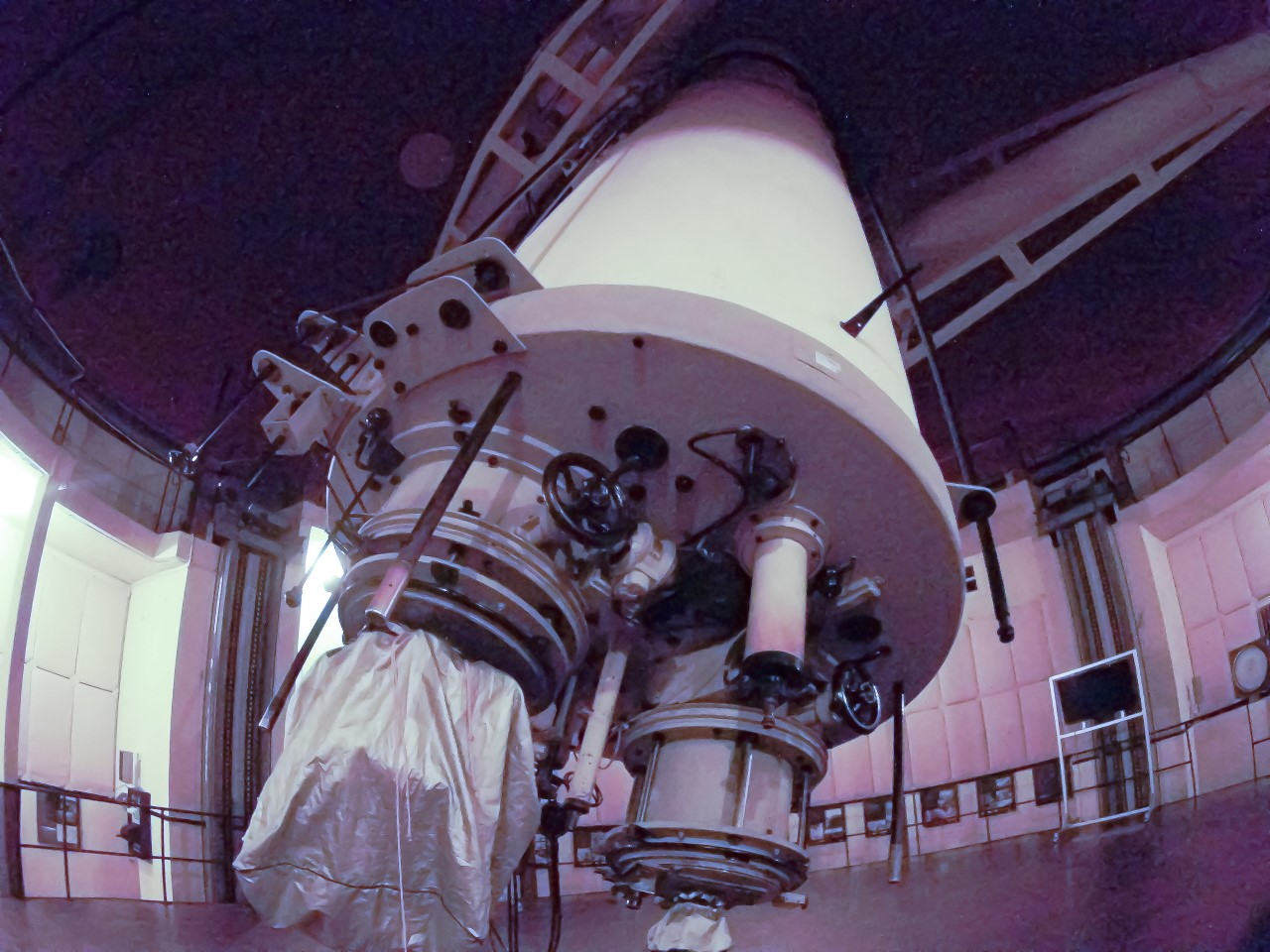 Astronomi IPB Jurusan Kuliah Langka
