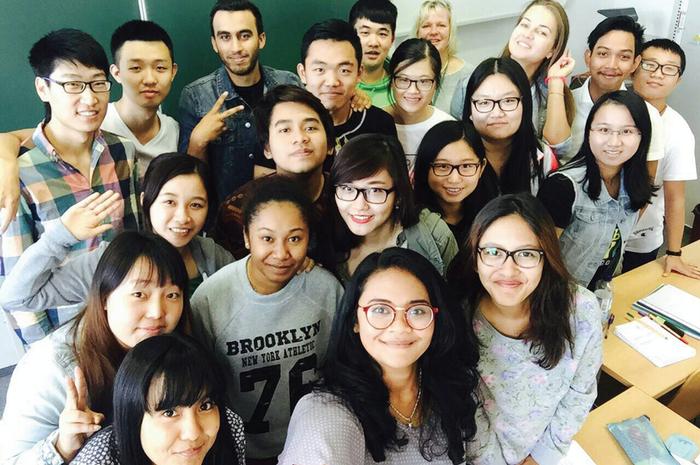 Jurusan Kuliah Langka Ini Cuma Ada 1, Loh, di Indonesia!