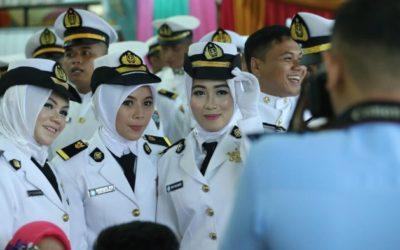 Pendaftaran Taruna Jalur Reguler Non Polbit PIP Makassar