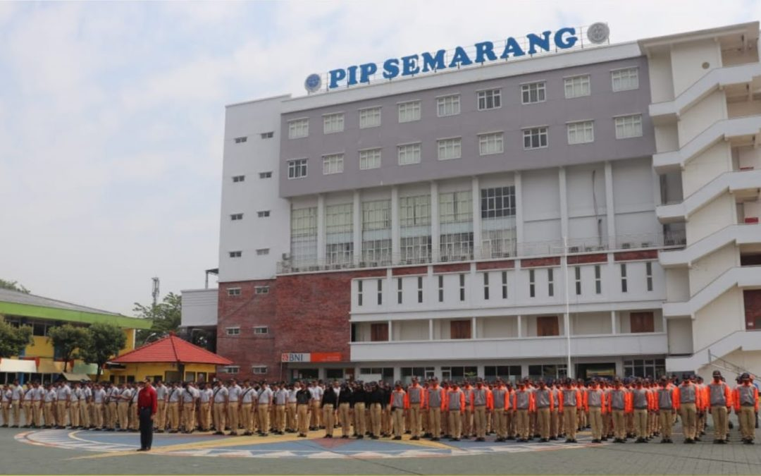 PIP Semarang Buka Penerimaan Jalur Reguler Non Polbit