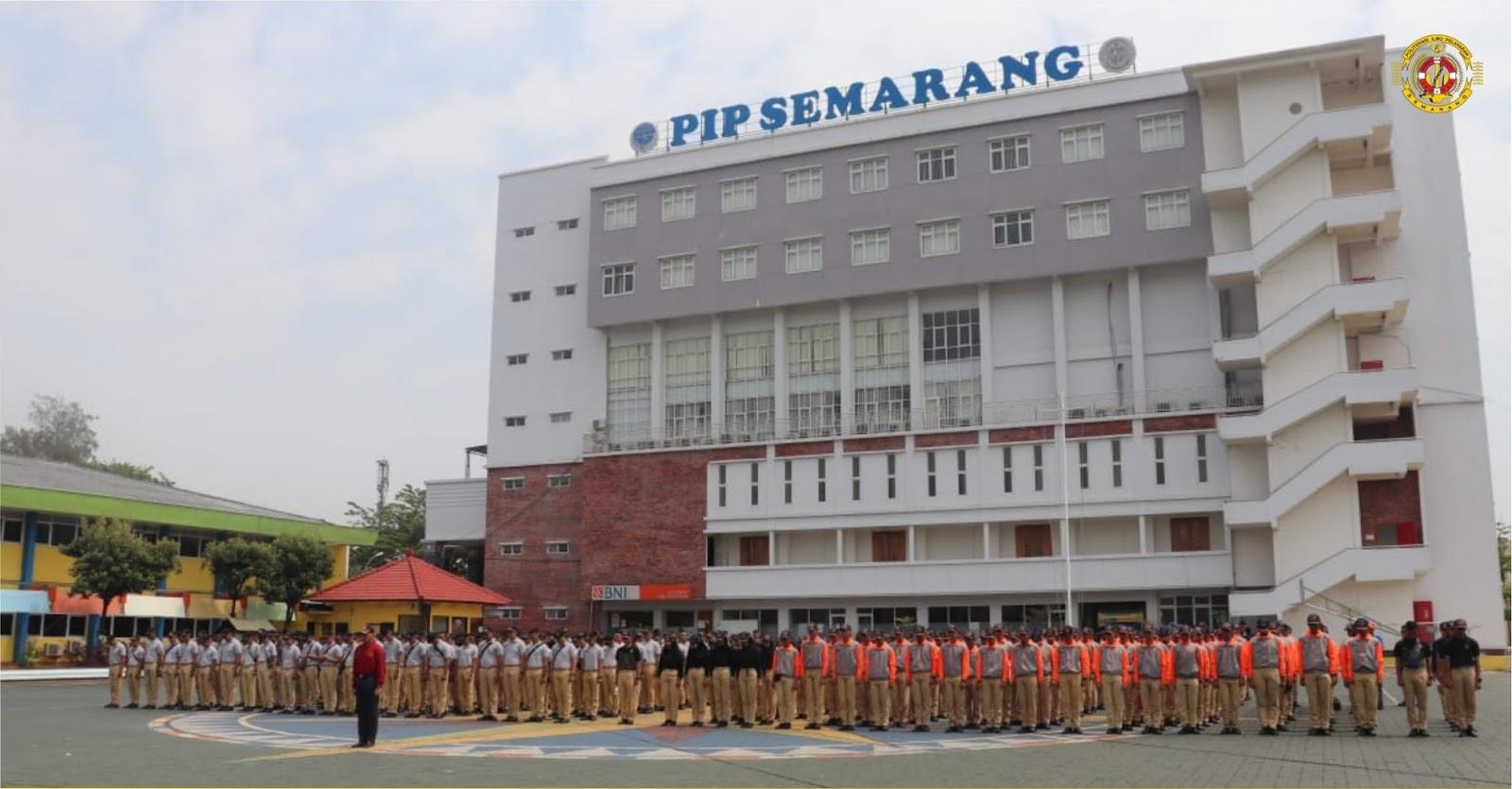 Jalur Reguler Non Polbit PIP Semarang