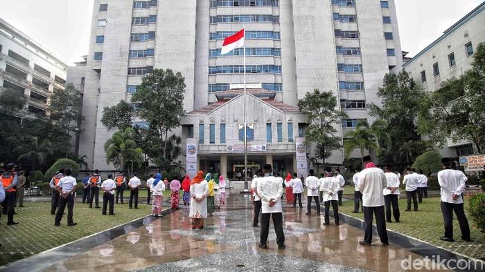 Formasi Seleksi CPNS 2021 DKI Jakarta