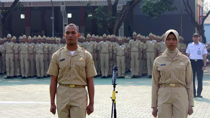 Poltekpel Banten Jalur Reguler Non Polbit