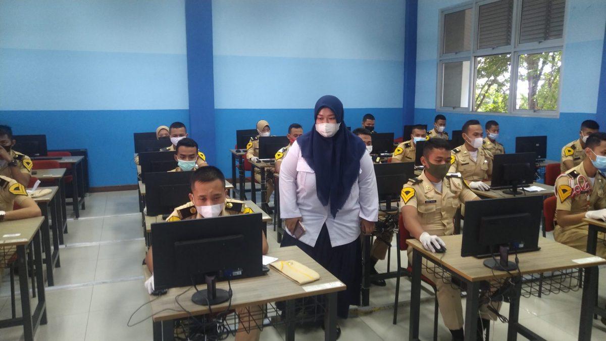 Jalur Reguler Non Polbit Poltekpel Surabaya