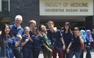 Jurusan Kuliah UGM Lengkap Serta Akreditasinya