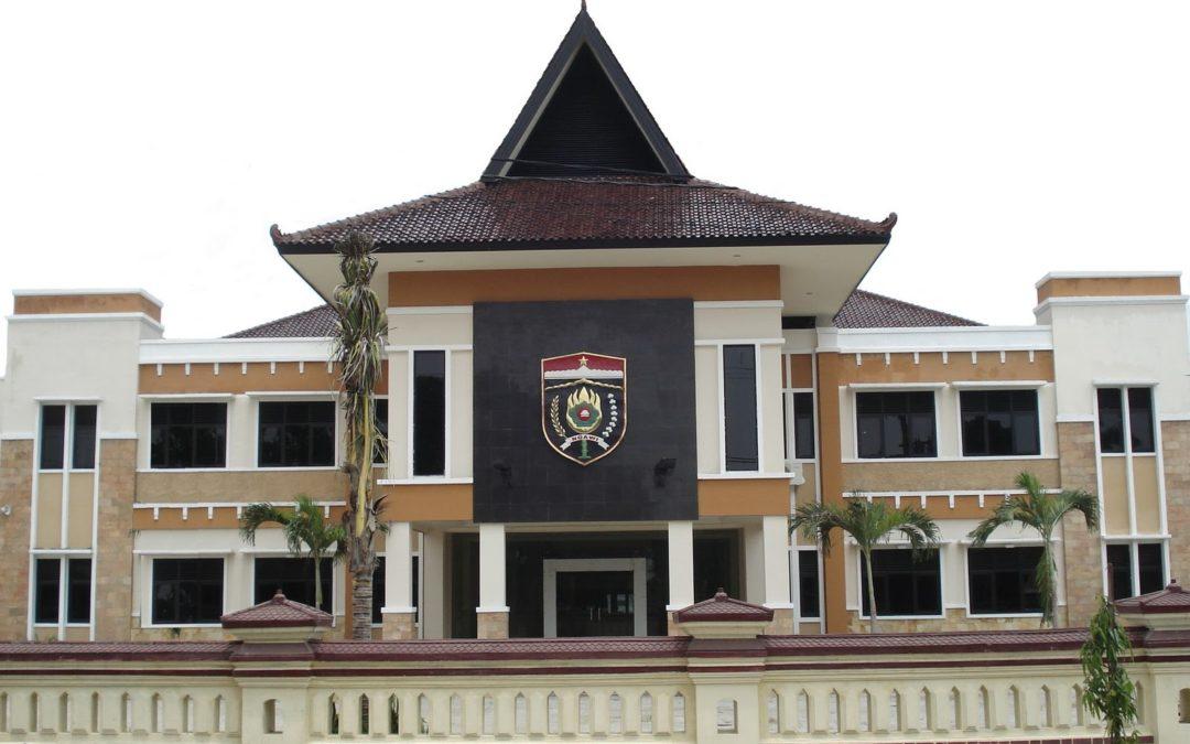 Informasi Pengadaan CPNS Tenaga Teknis di Kabupaten Ngawi