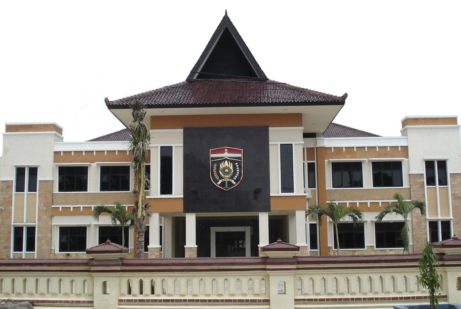 CPNS Kabupaten Ngawi